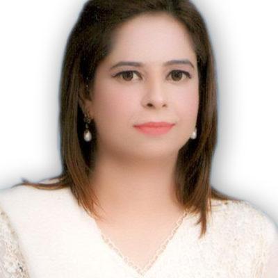 Dr. Tania Shaikh