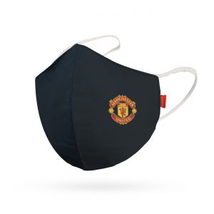 Football Face Mask For Boys-Manchester United