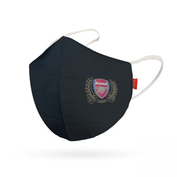 Arsenal FC Face Mask For Boys